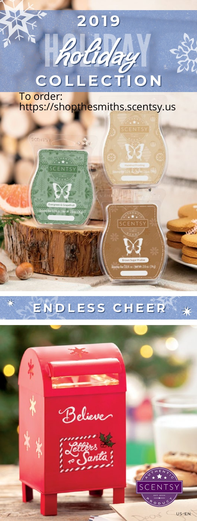 2019 Scentsy Holiday Brochure Flip Ebook Pages 1 12 Anyflip Anyflip