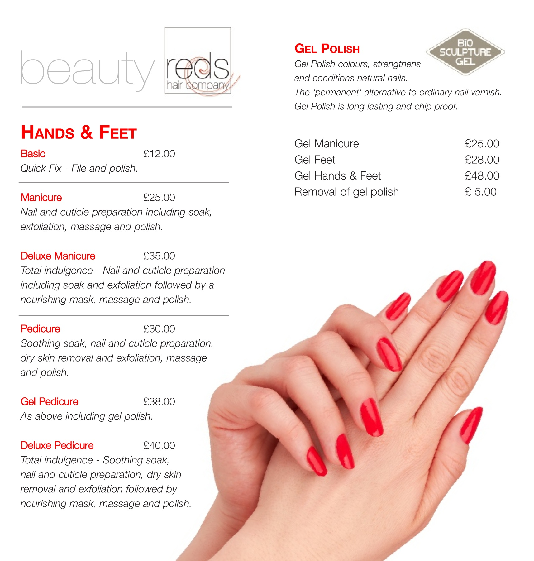 Reds Beauty web 2018 Pages 1 - 5 - Text Version | AnyFlip