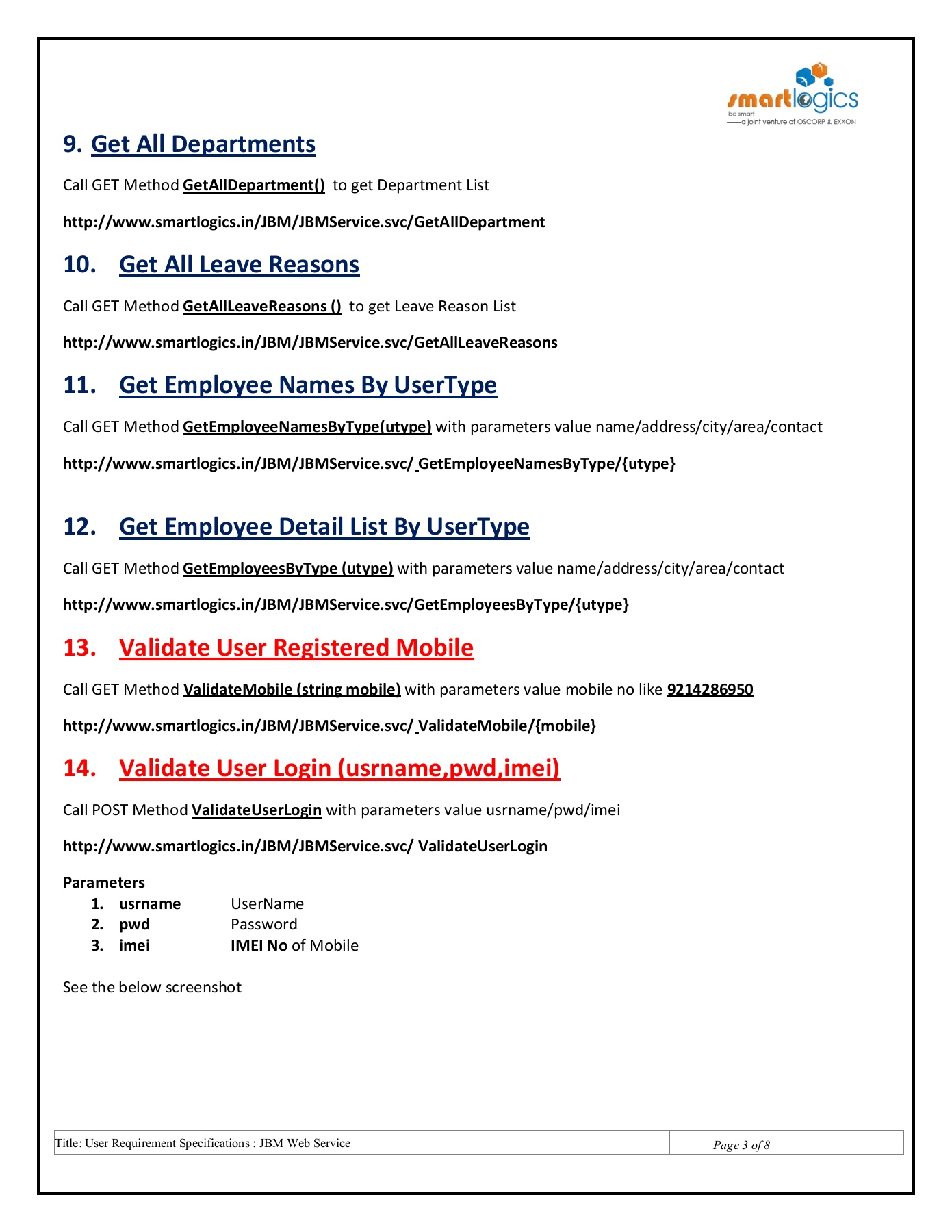 ServiceMethods Pages 1 - 8 - Text Version | AnyFlip