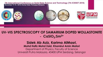 Abstract Book 7th Icssst2019 Pages 1 50 Text Version