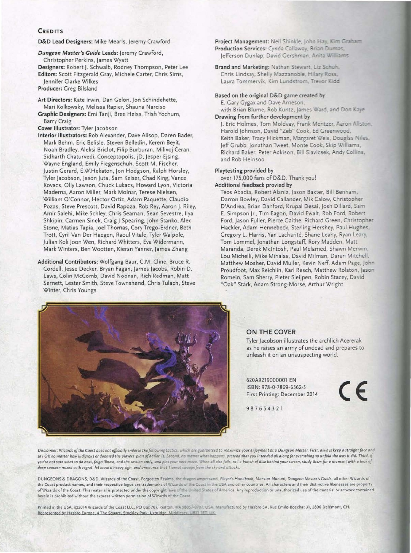 Dungeons Masters D D 5e 5th Ed Pages 101 150 Text Version