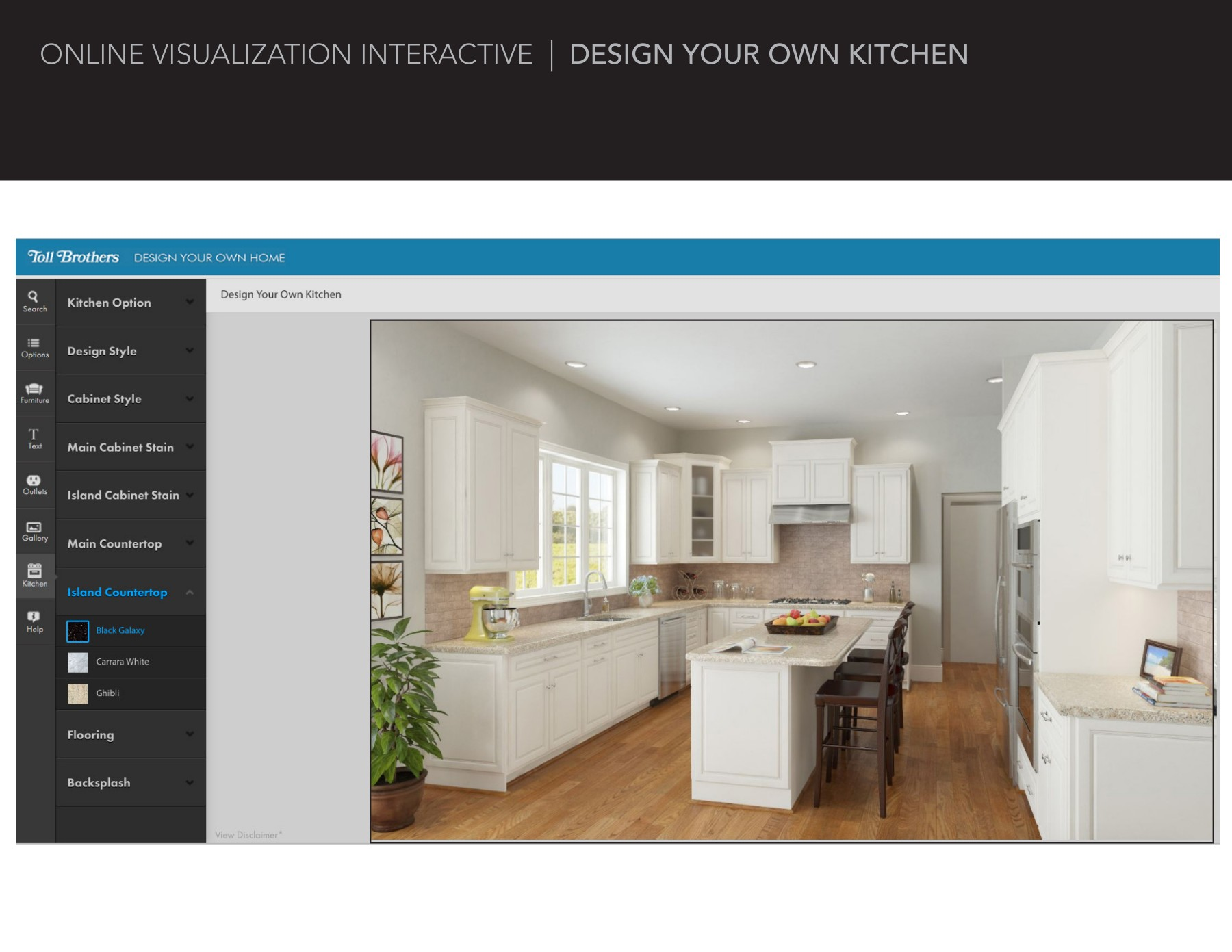 Design Your Own Kitchen Renderings,Colours That Go With Green And Grey