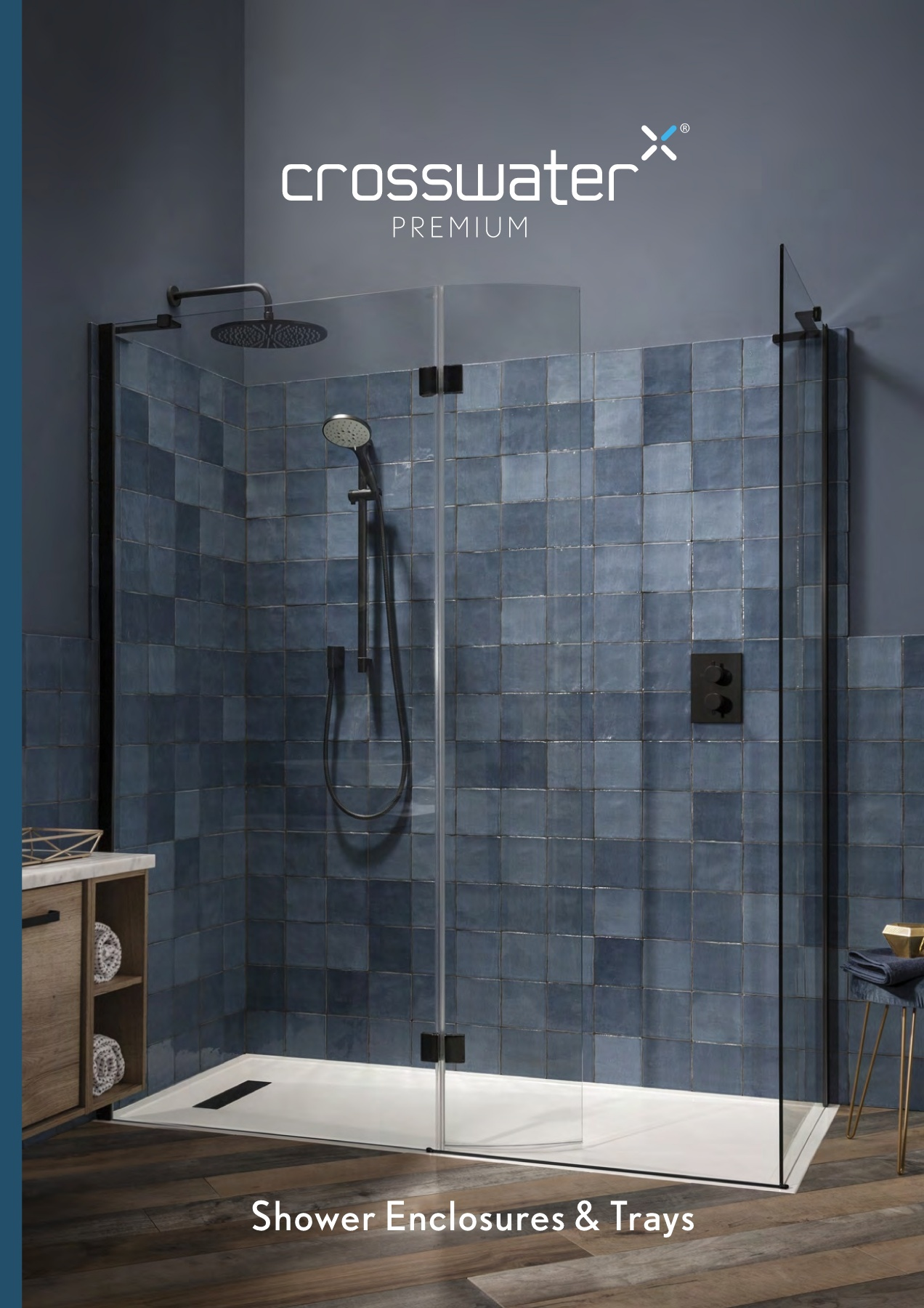 Crosswater Shower Enclosures Trays Pages 1 50 Text