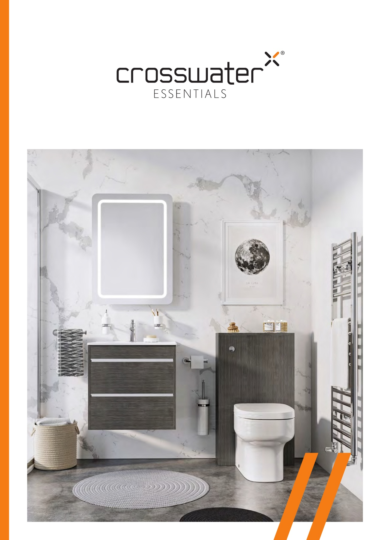 Crosswater Bathrooms Essentials Pages 51 100 Text
