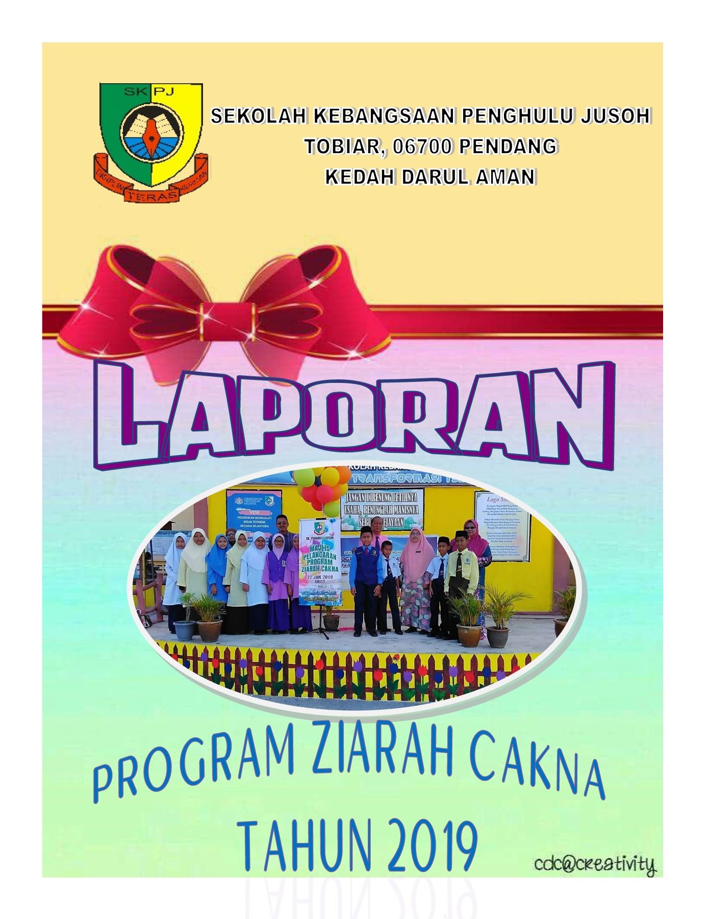 Dokumentasi Program Ziarah Cakna Flip Ebook Pages 1 13 Anyflip Anyflip
