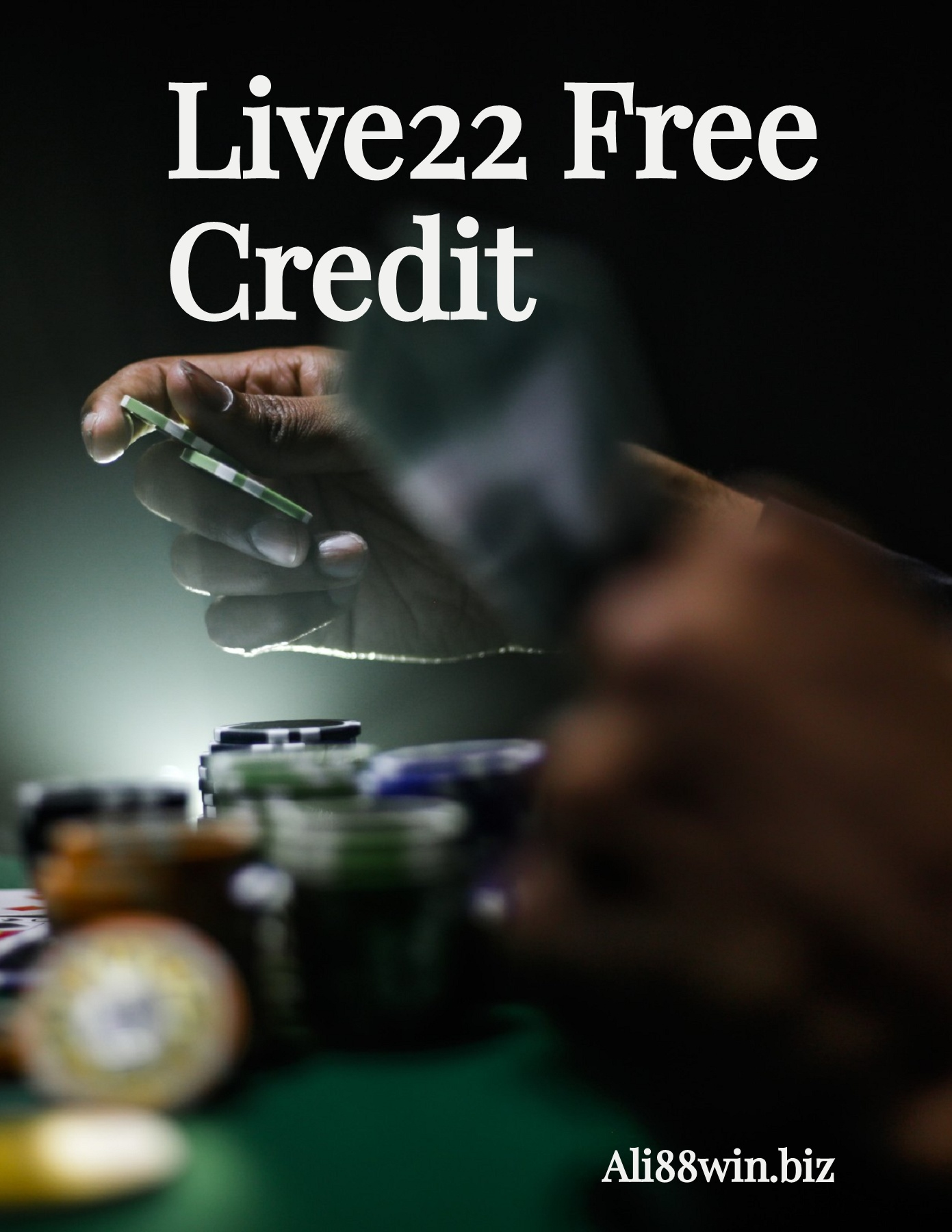 Live22 Free Credit Flip Ebook Pages 1 11 Anyflip Anyflip