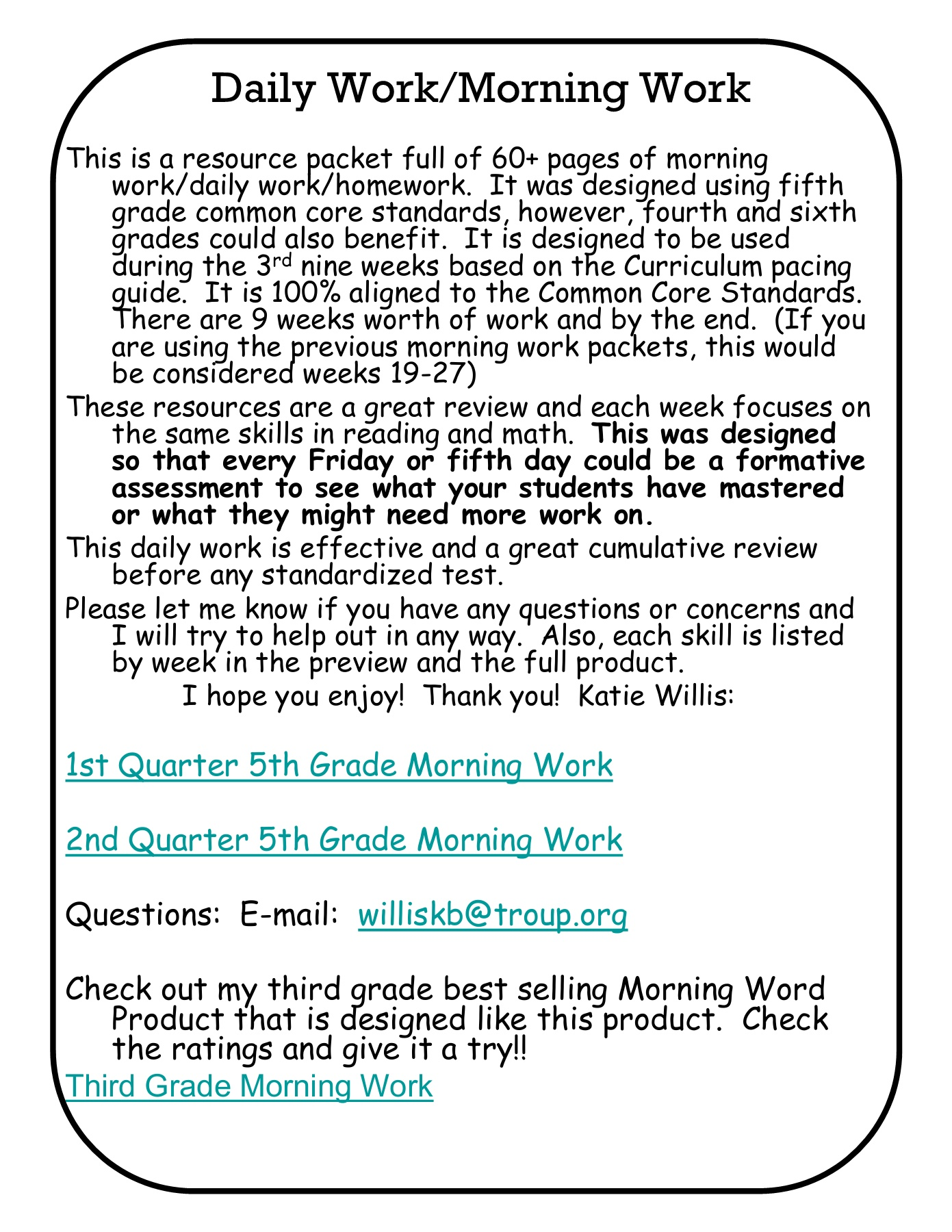 5th grade 3rd nine weeks Pages 51 - 78 - Text Version | AnyFlip