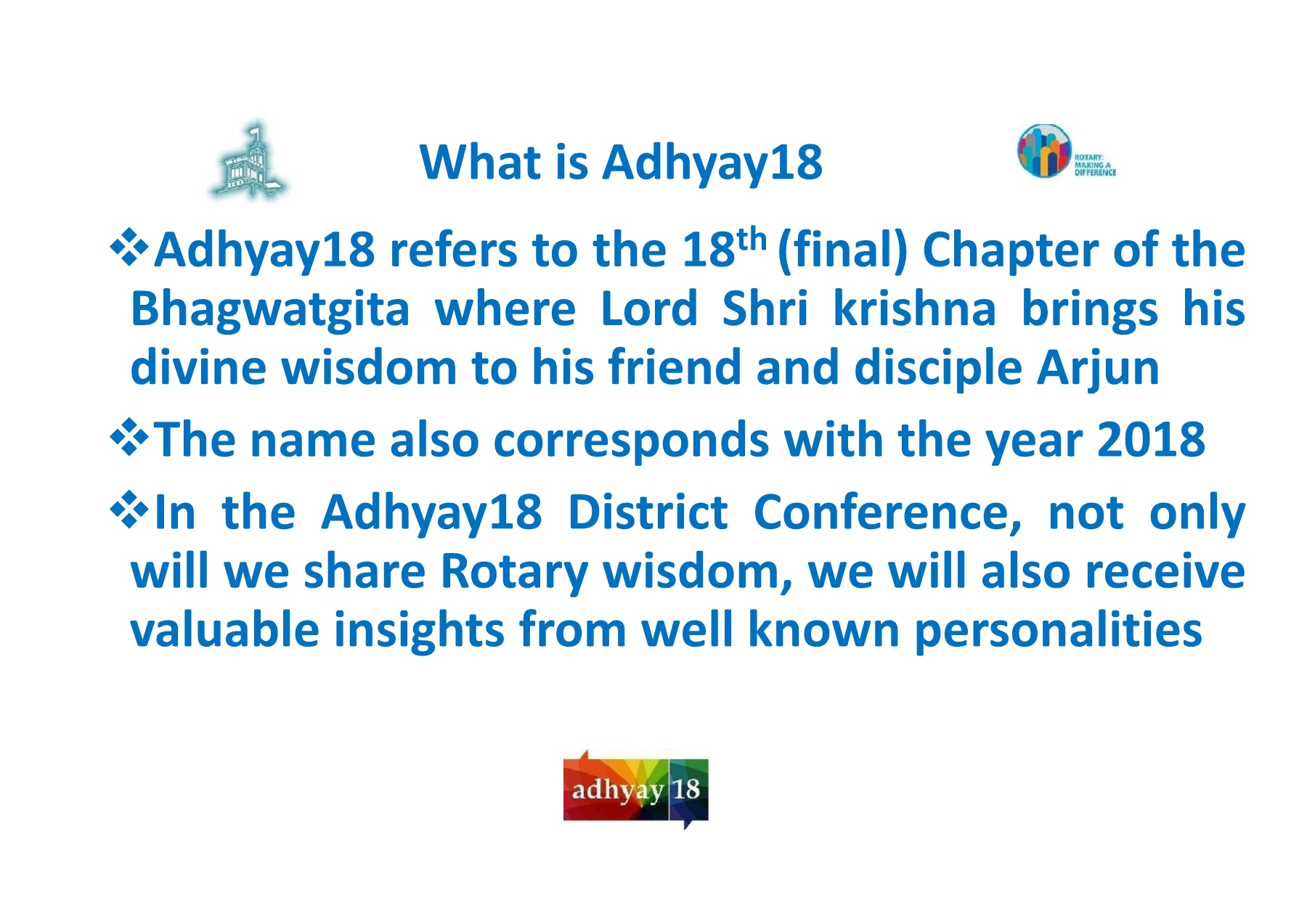 Adhyay 18 Spt Final_22092017 Pages 1 - 36 - Text Version   AnyFlip