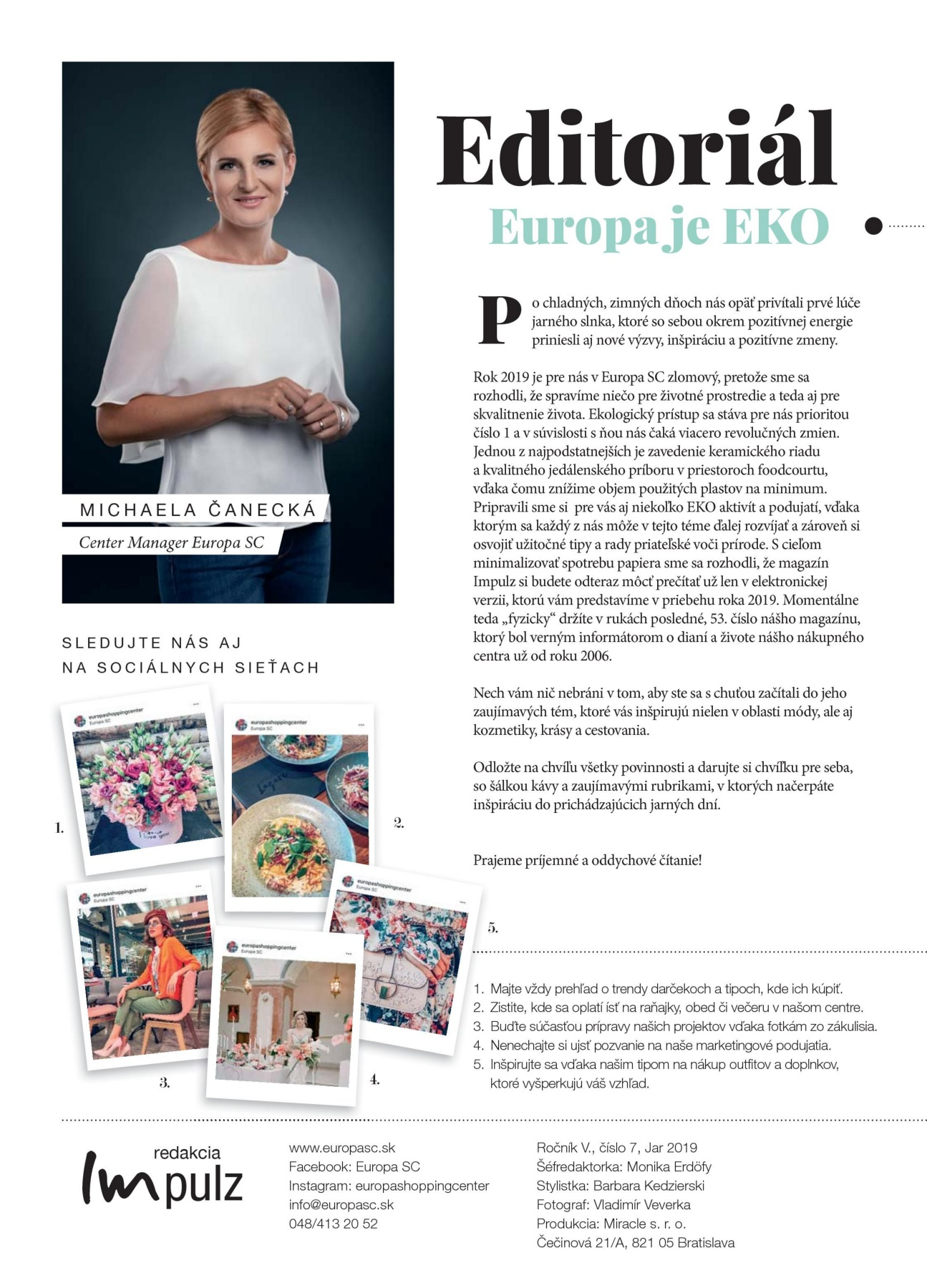 3905a9b5ca712 Europa SC Magazín - Jar 2019 Pages 1 - 44 - Text Version | AnyFlip