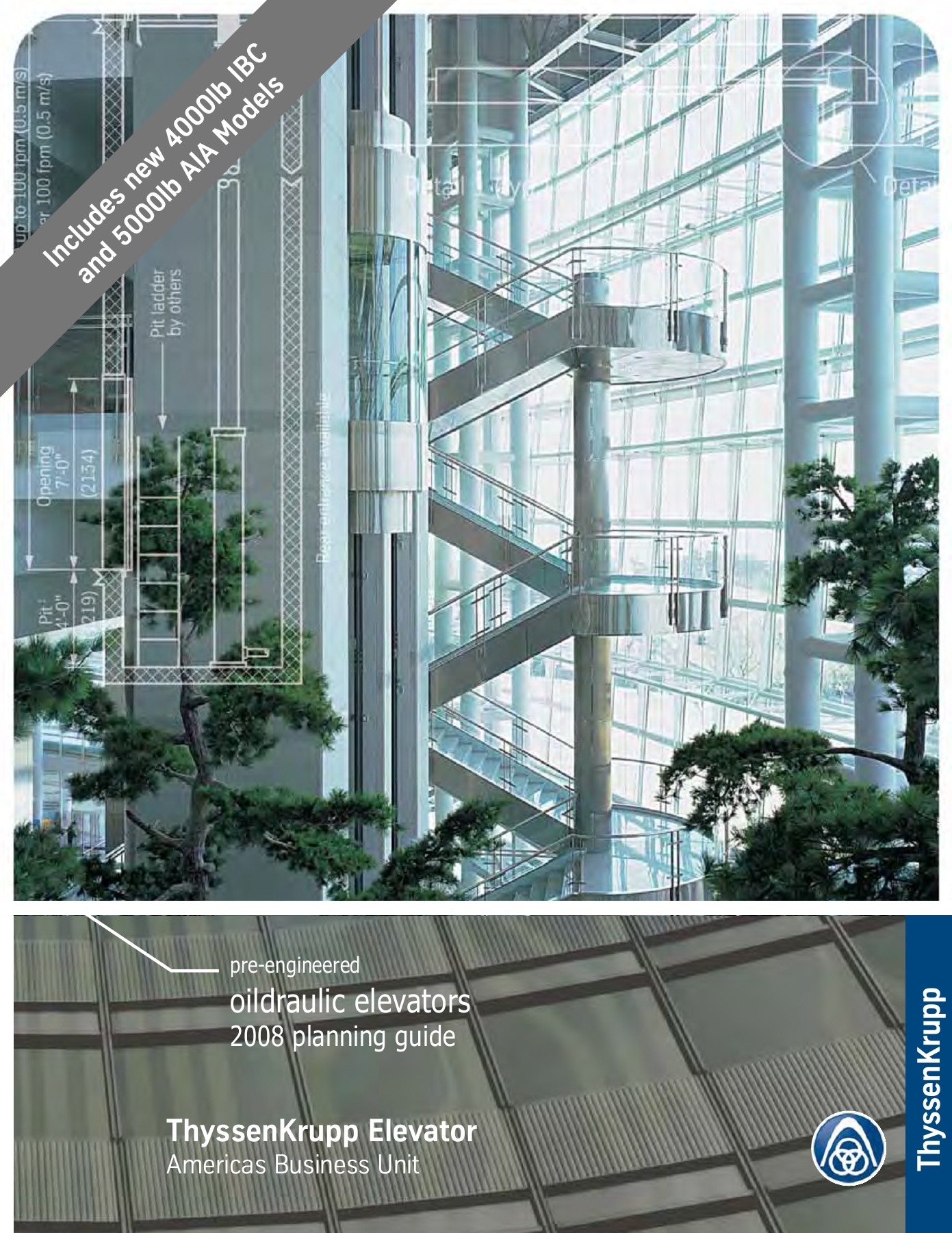 ThyssenKrupp Elevator - Sweets Pages 1 - 14 - Text Version