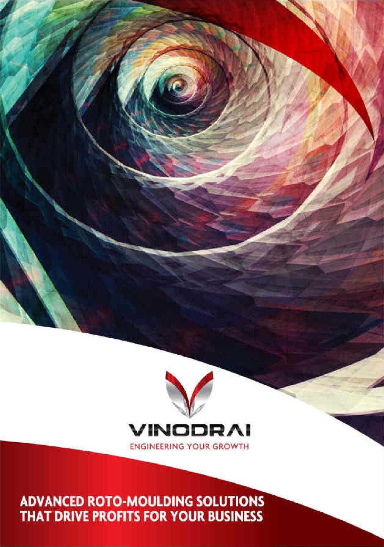Corporate Brochure Vinodrai Engineers Pvt Ltd Pages 1 22 Text Version Anyflip