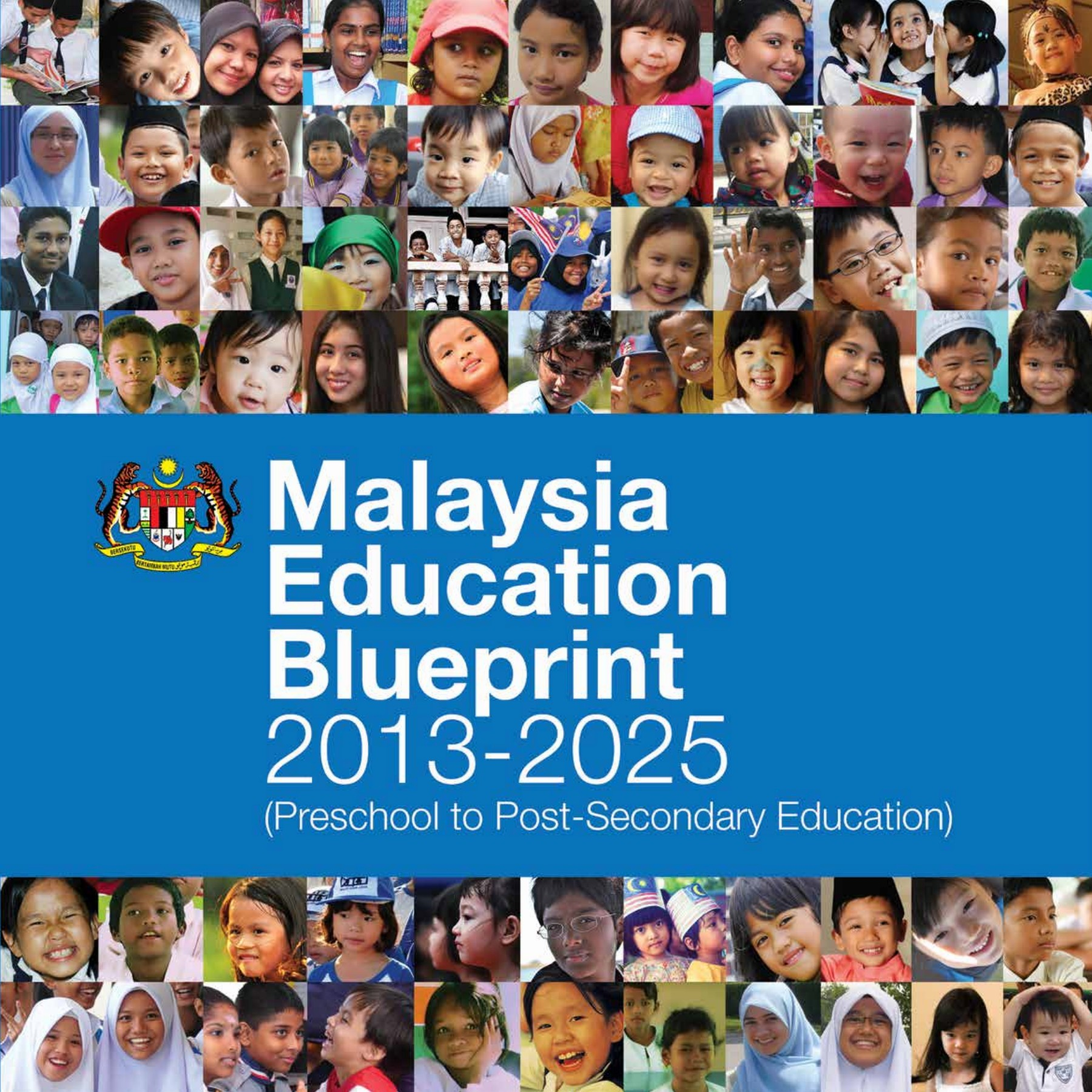 Malaysia education blueprint 2013 2025 pages 1 50 text version malaysia education blueprint 2013 2025 malvernweather Image collections