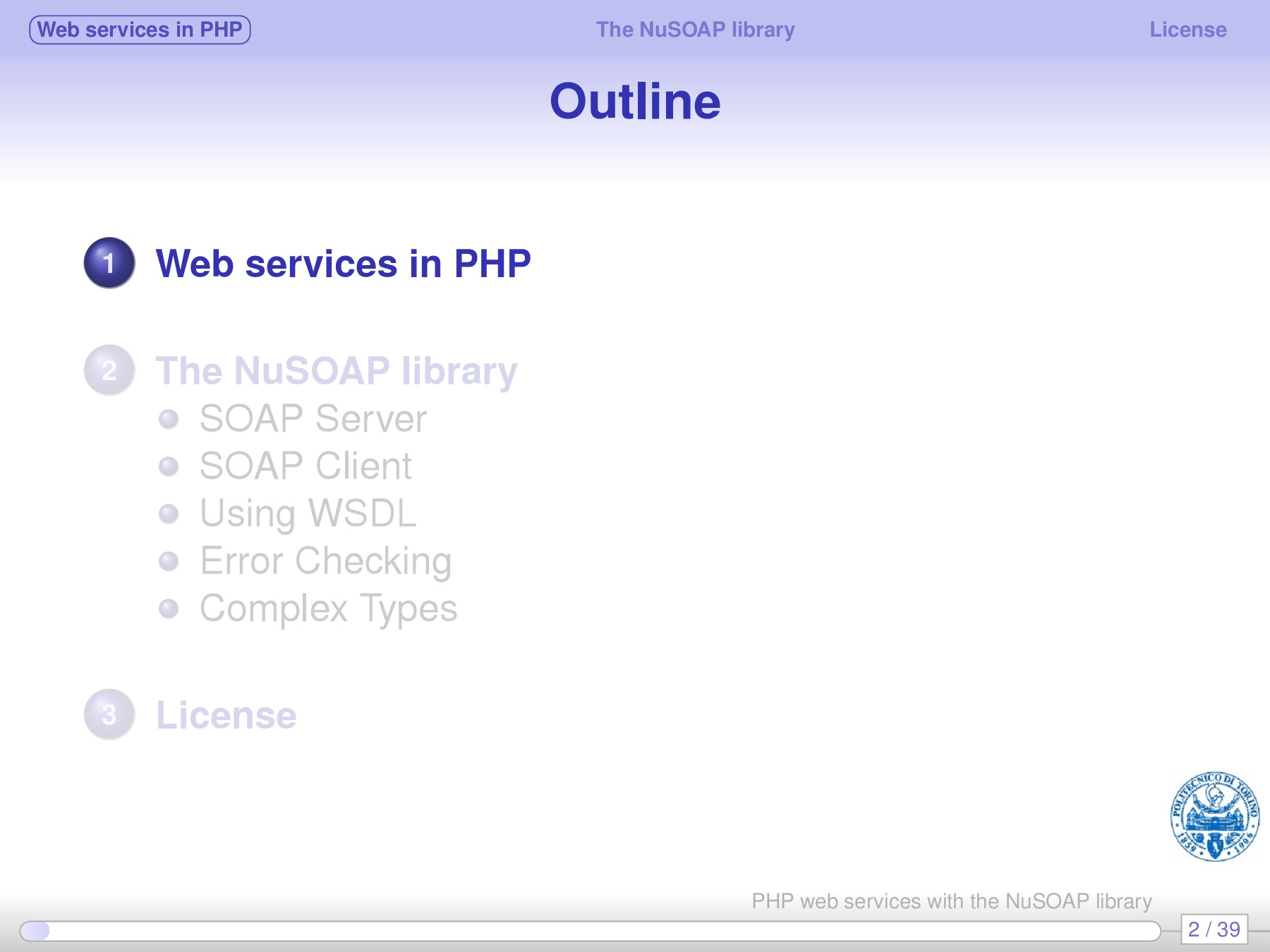 php-nusoap Pages 1 - 39 - Text Version | AnyFlip