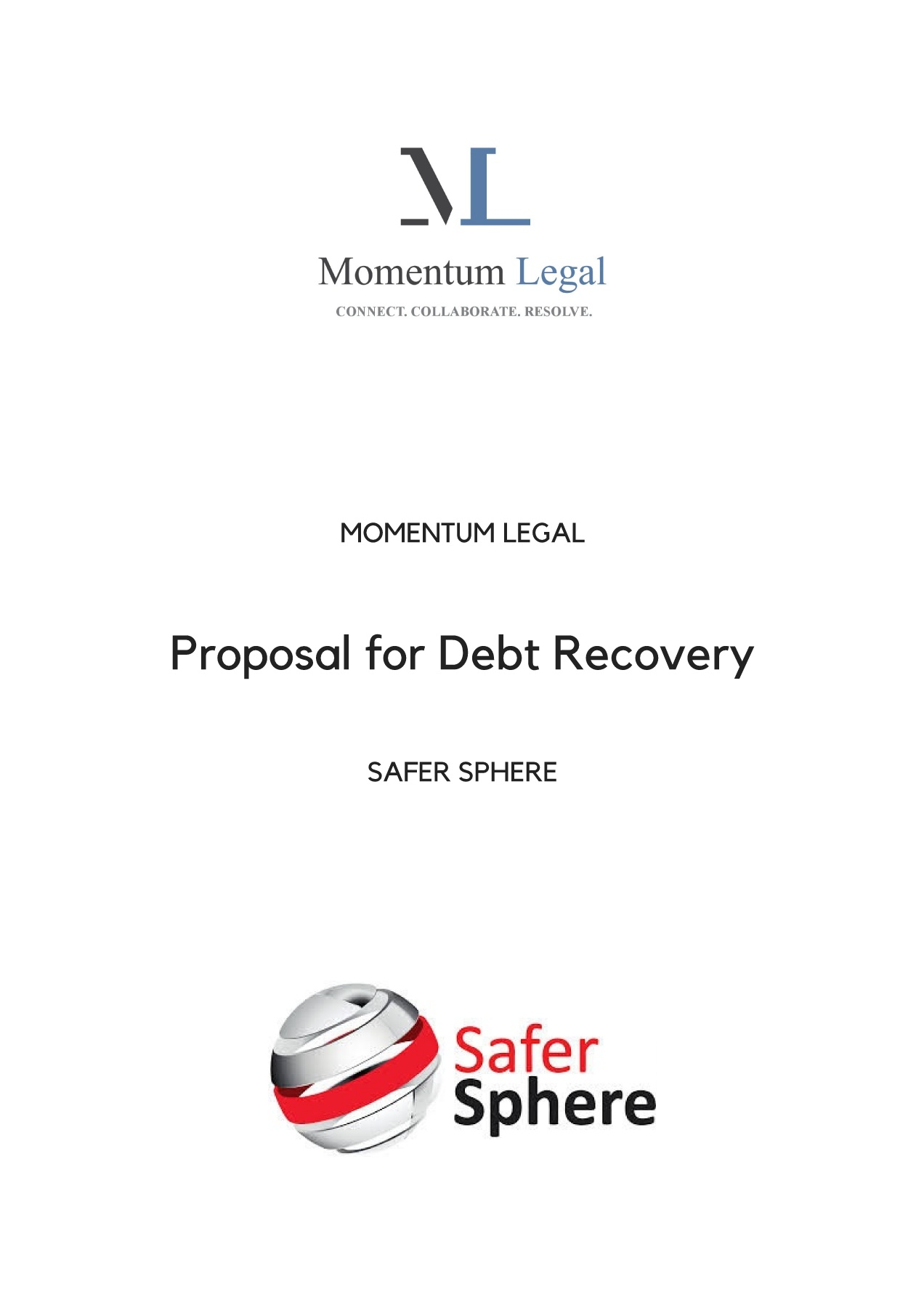 Debt Recovery Proposal