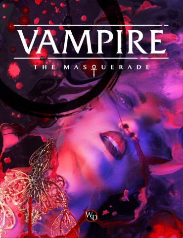 Vampire The Masquerade 5th Pages 51 - 100 - Text Version