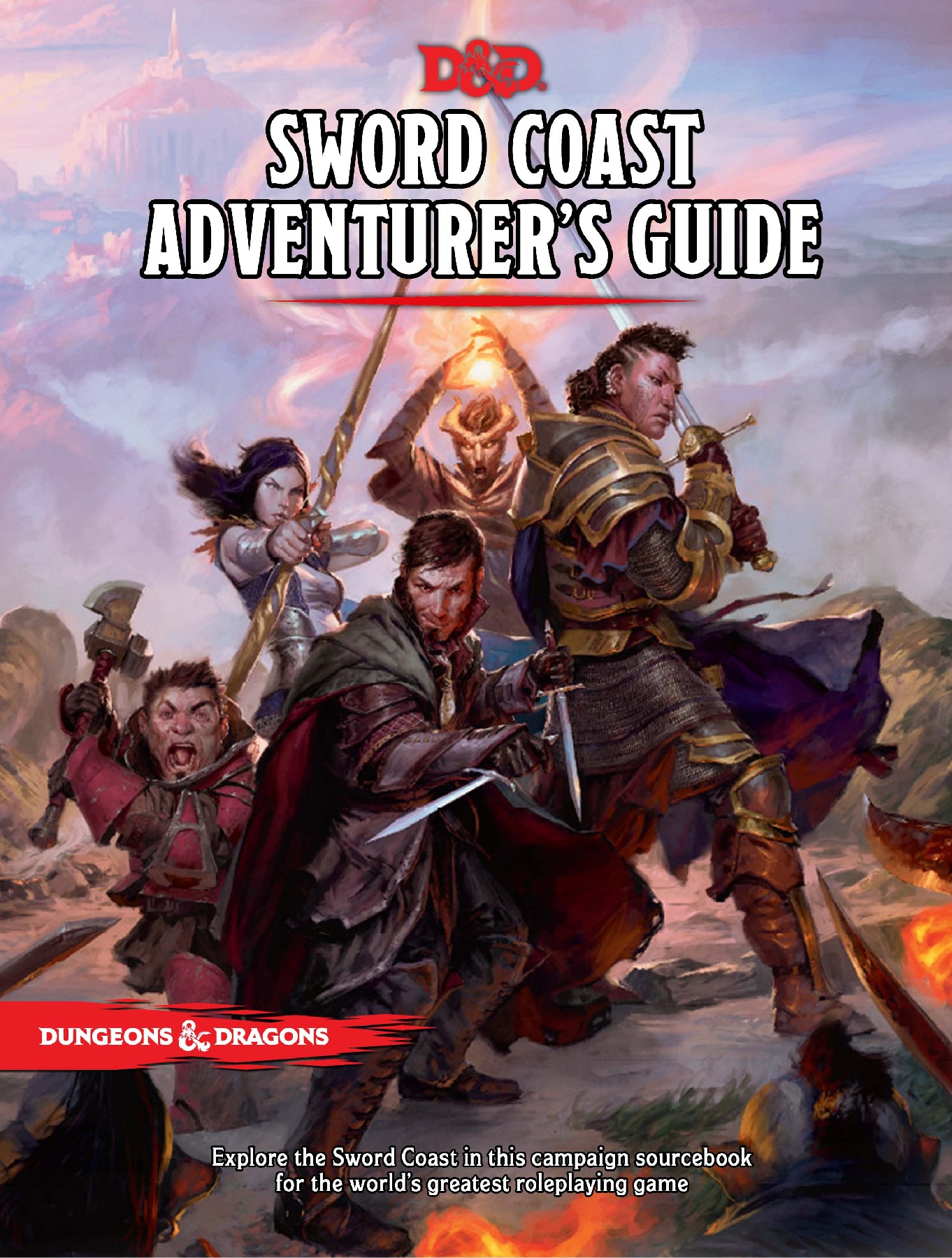 Sword Coast Adventure S Guide Pages 1 50 Text Version Anyflip