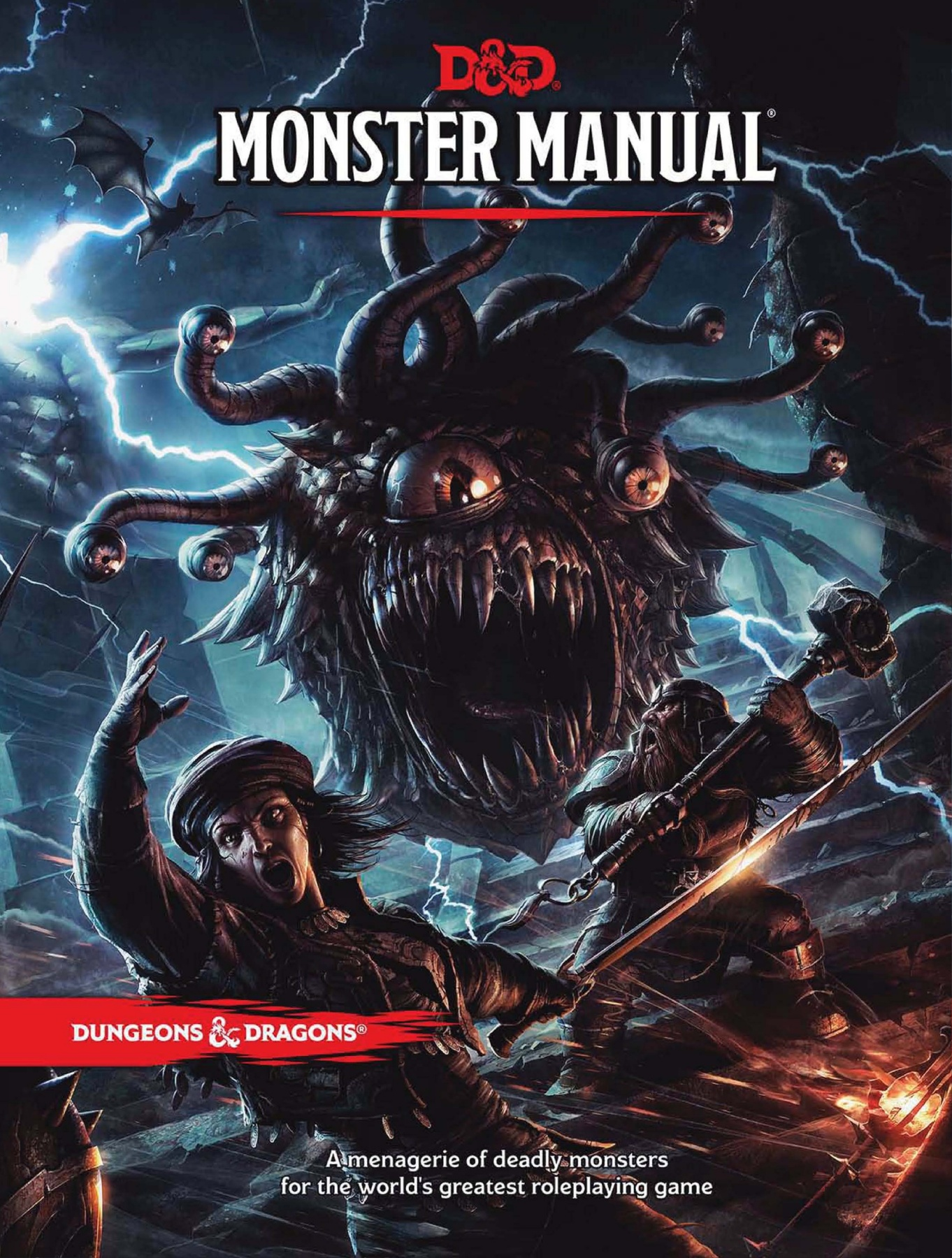 Monster Manual Pages 251 - 300 - Text Version | AnyFlip