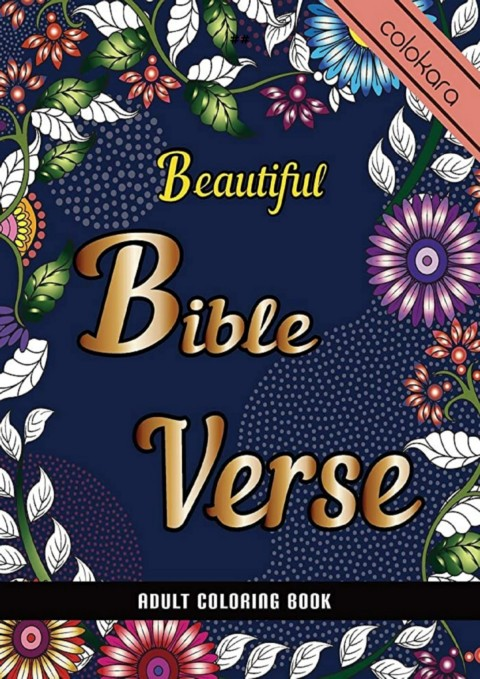 - PDF) Book Beautiful Bible Verse Adult Coloring Book: A Christian Coloring  Book ColorColor The Words Of Jesus (Bible Verse Coloring Book) Unlimited