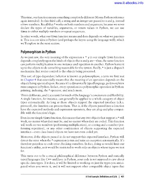 Page 452 - Learning Python
