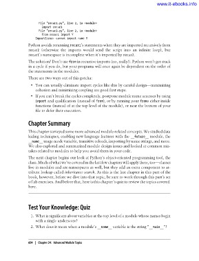 Page 655 - Learning Python