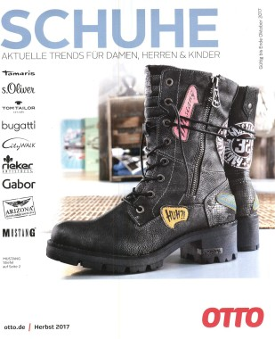 best loved 38014 b4a8e OTTO. Schuhe Pages 1 - 50 - Text Version | AnyFlip