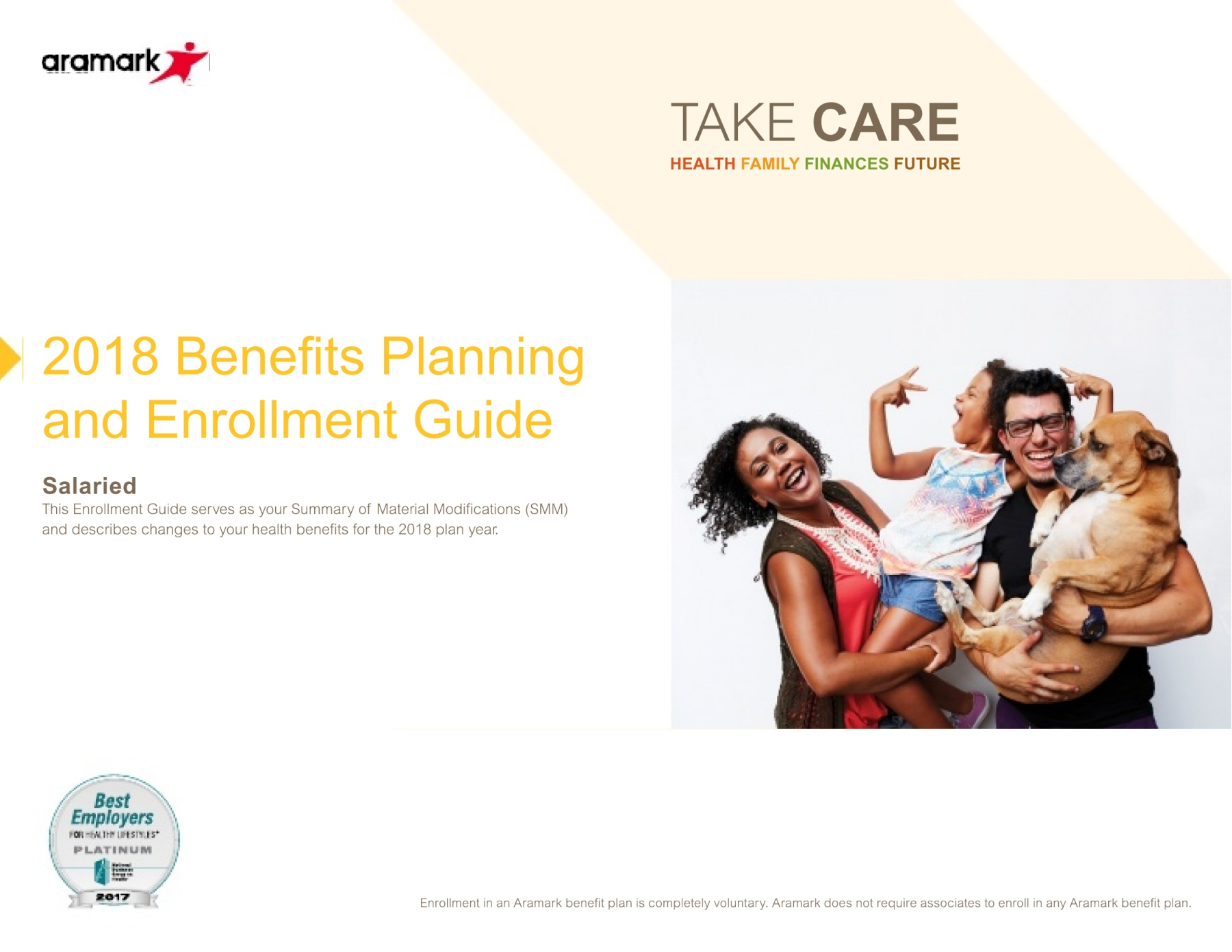 ARA_FFS_Salaried_Enroll_Guide_10_18_17_FINAL Pages 51 - 58 - Text