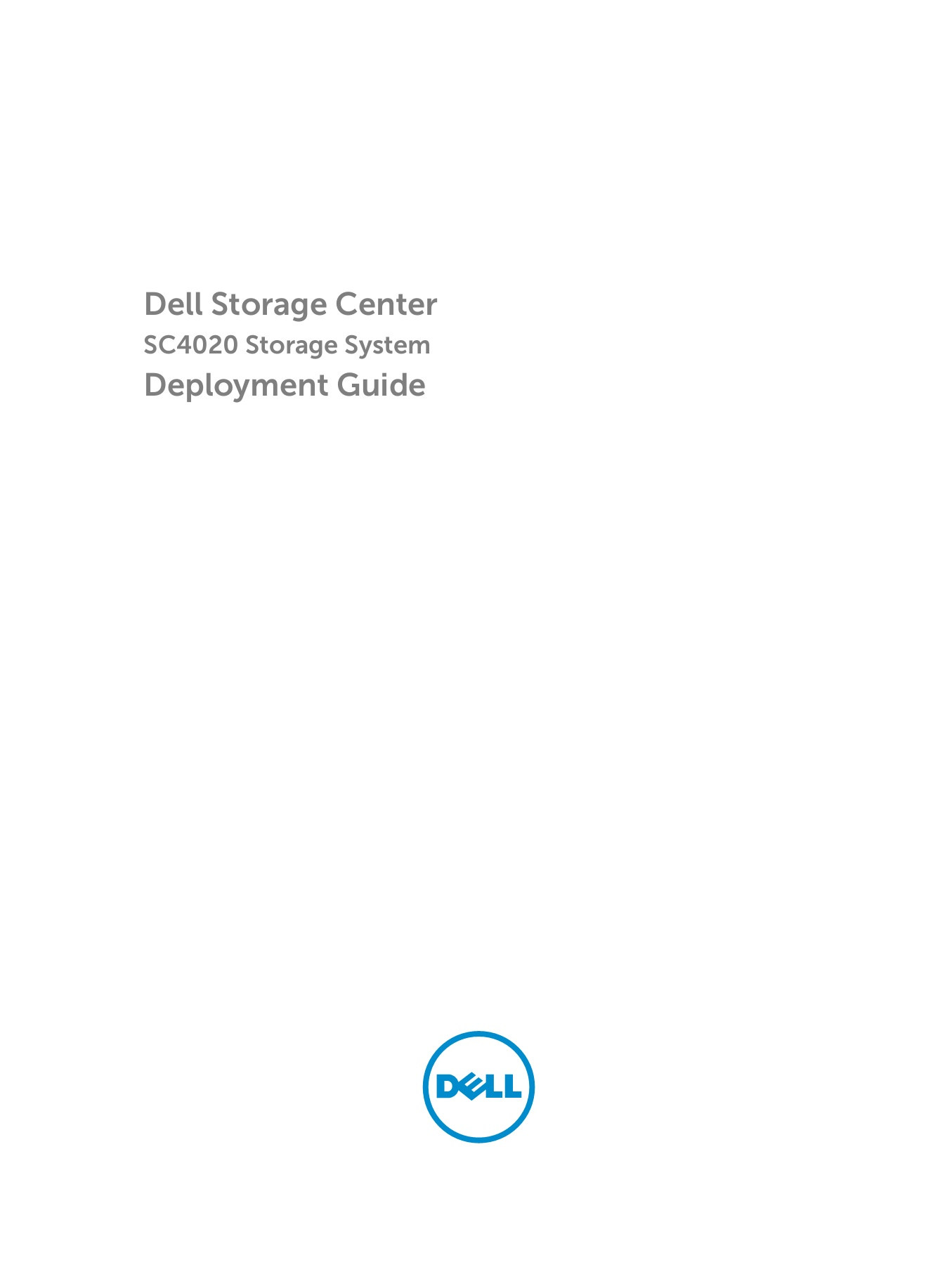 dell compellent default admin password