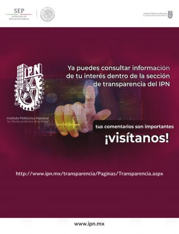Tolerancia Cero a la violencia en el IPN Pages 51 - 68