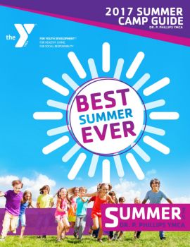 Dr. P. Phillips YMCA 2018 Summer Camp Guide Pages 1 - 16 - Text Version |  AnyFlip