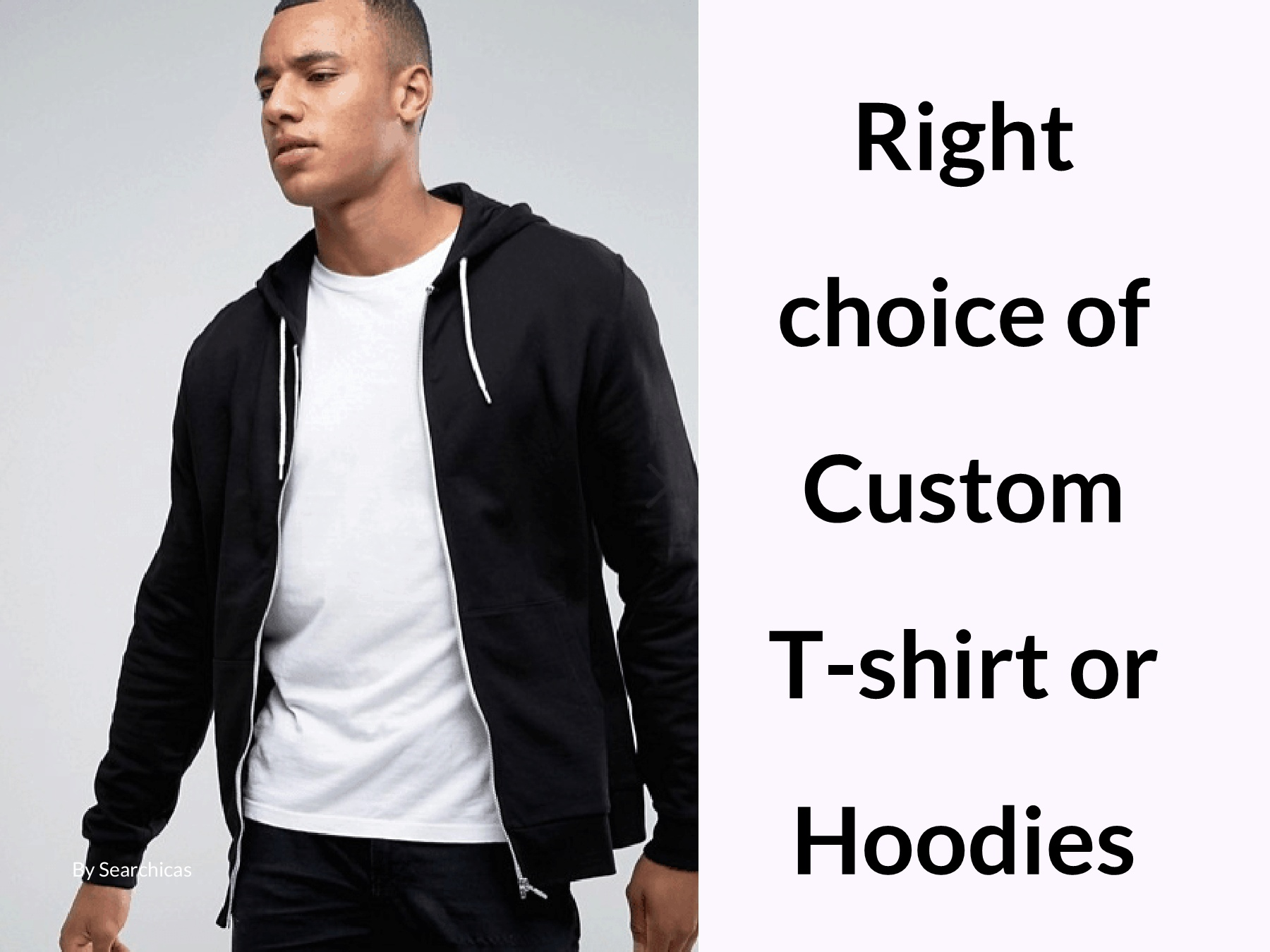 Right choice of Custom T-shirt and Hoodies Pages 1 - 9