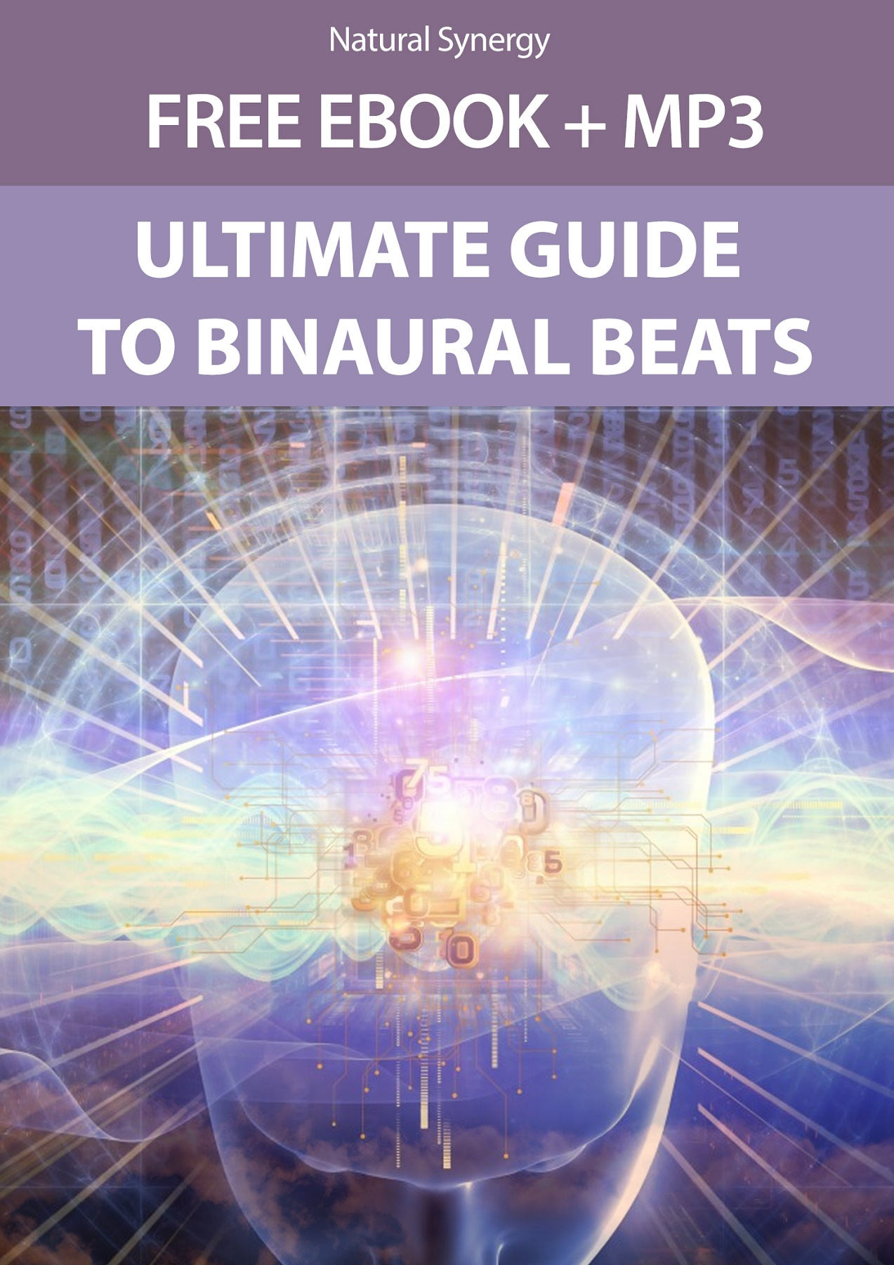Ultimate Guide to Binaural Beats Pages 1 - 24 - Text Version