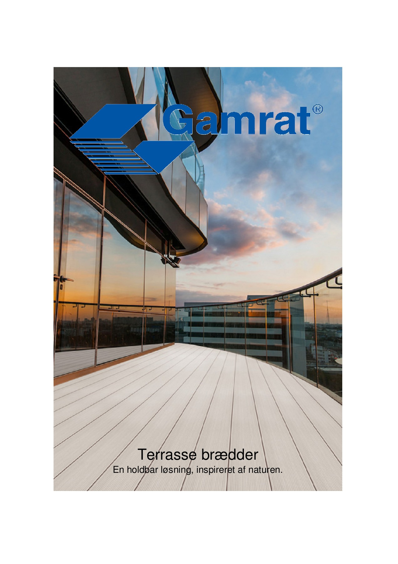 Picture of: A5 Katalog Gamrat Terrasse Braedder Pages 1 22 Text Version Anyflip