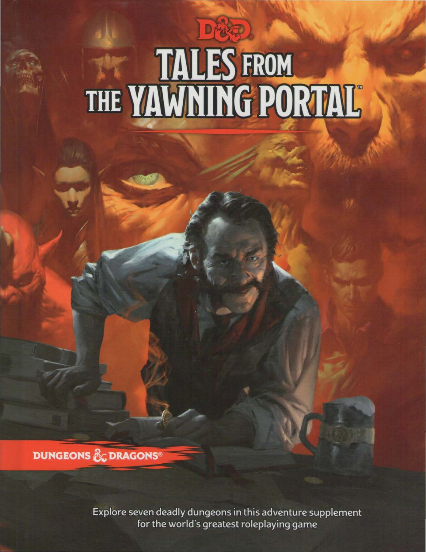Tales Of The Yawning Portal | AnyFlip
