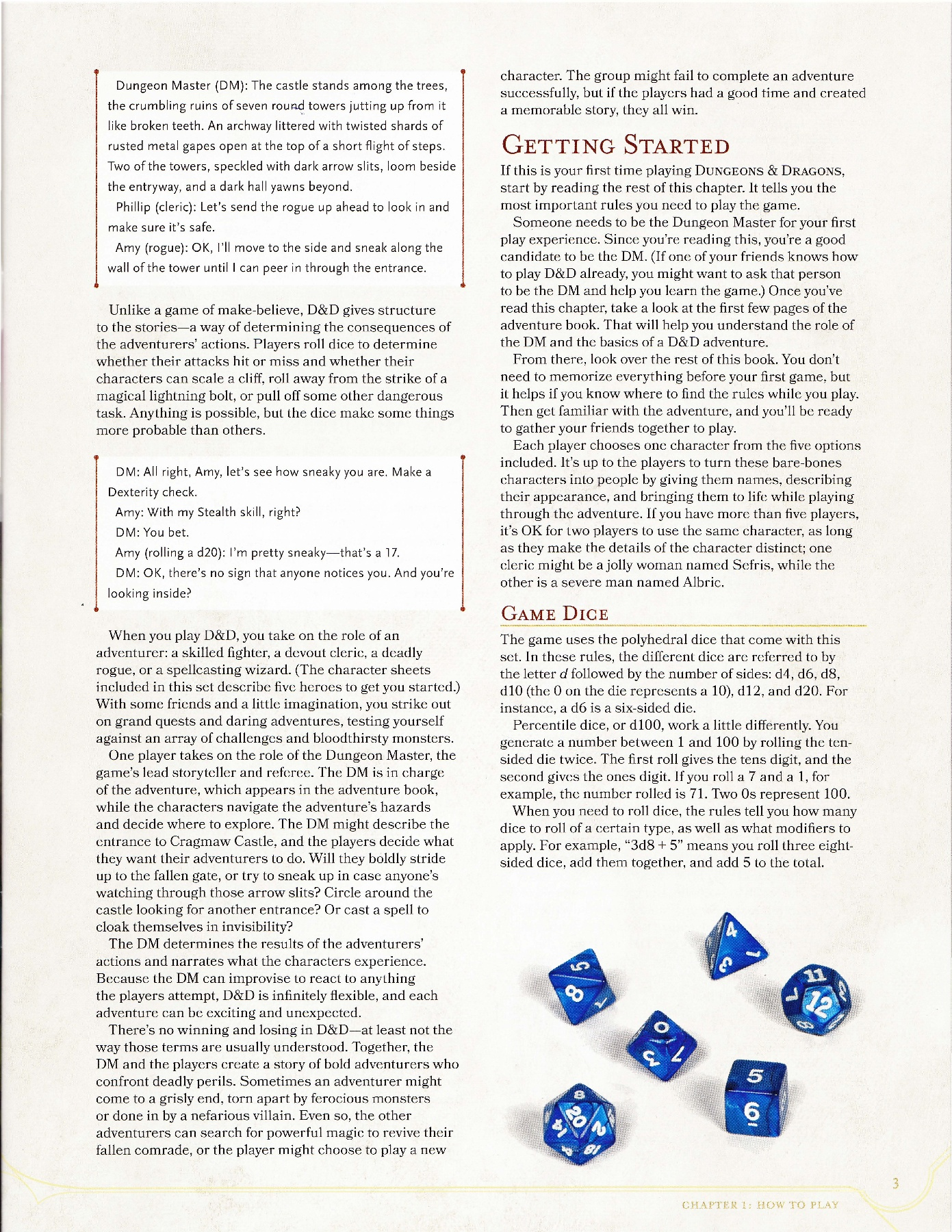 Way Of The Ink 5e