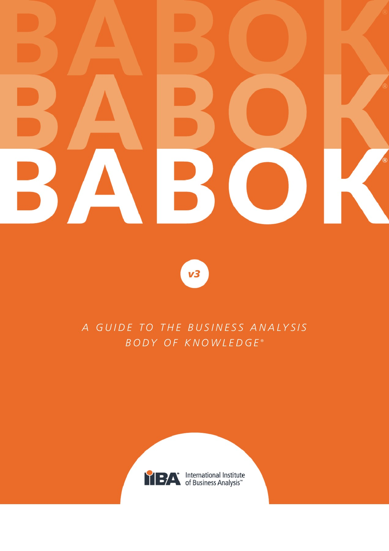 BABOK V3 Pages 1 - 50 - Text Version | AnyFlip