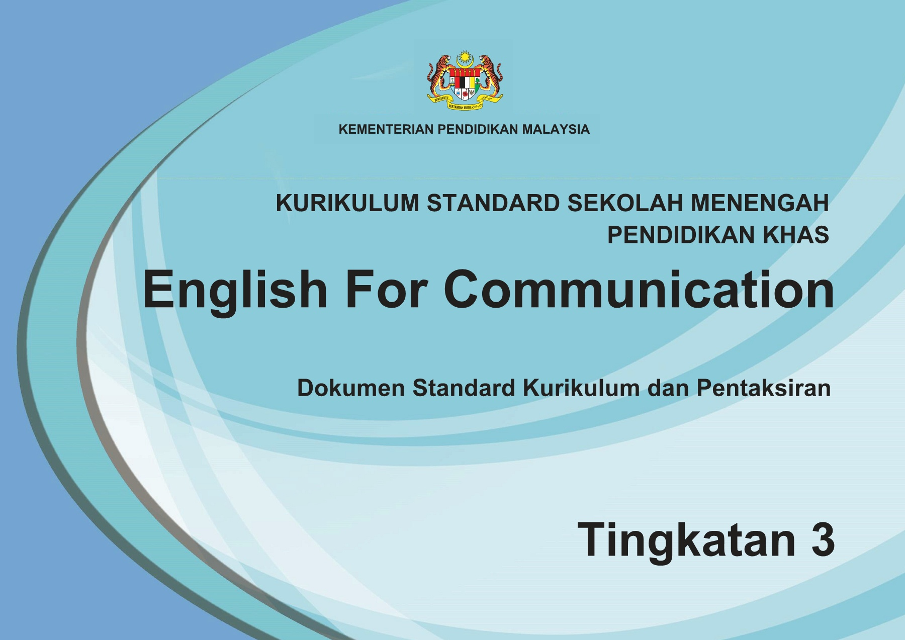 English For Communication Ting 3 1 Pages 1 48 Text Version Anyflip