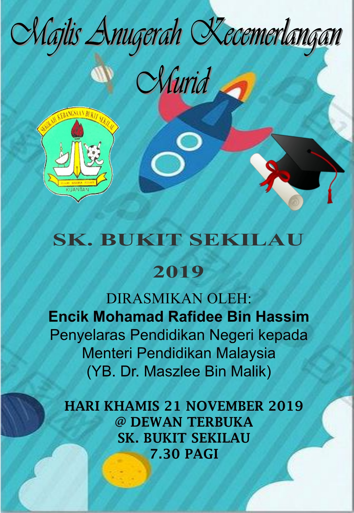 Buku Program Makem Skbs 2019
