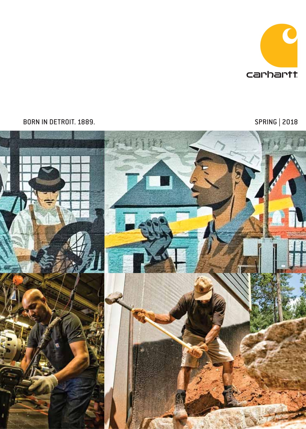 71892996 Carhartt 2018 Catalog Pages 51 - 100 - Text Version | AnyFlip