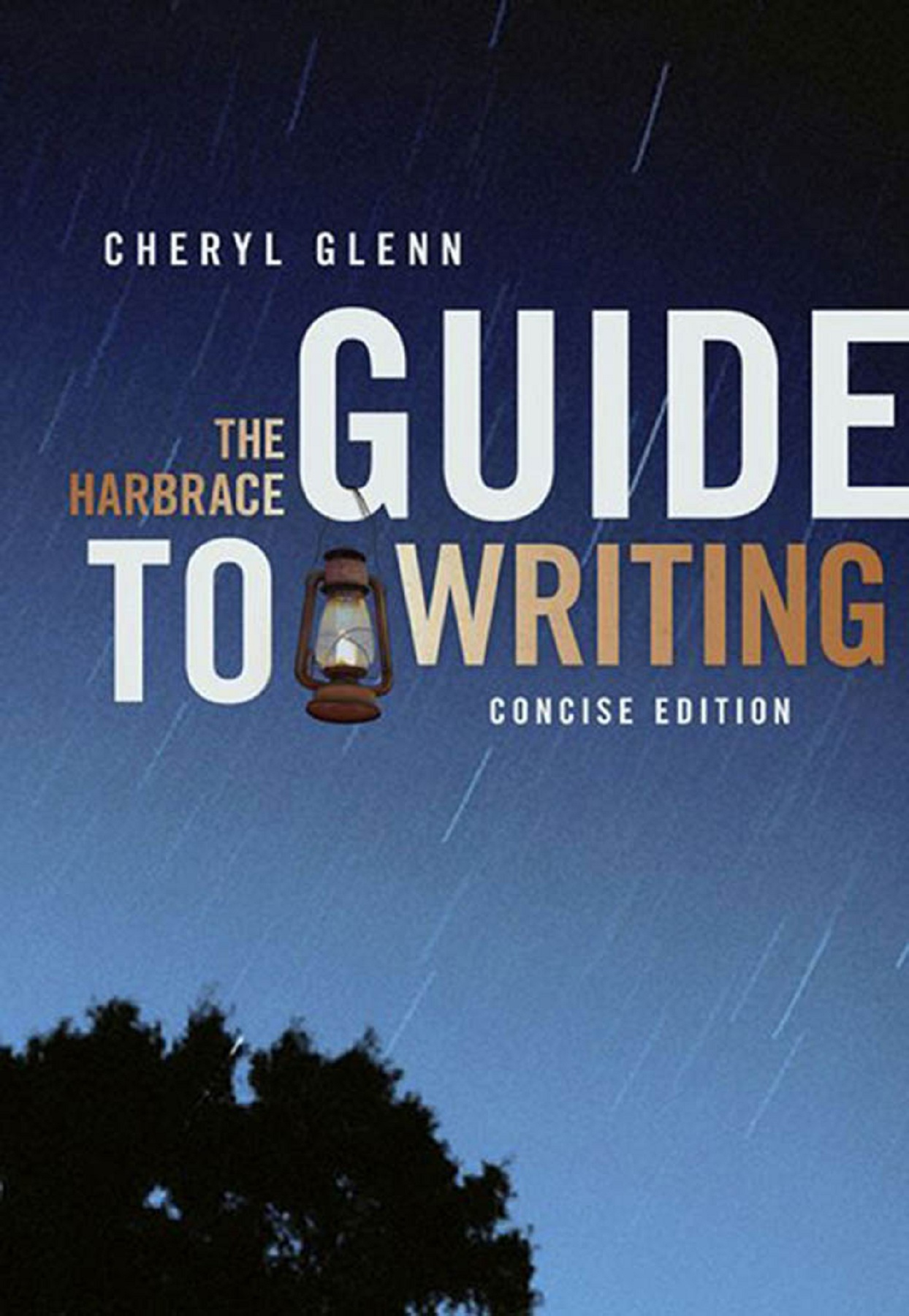 Amazon. Com: the harbrace guide to writing, concise, 2009 mla.