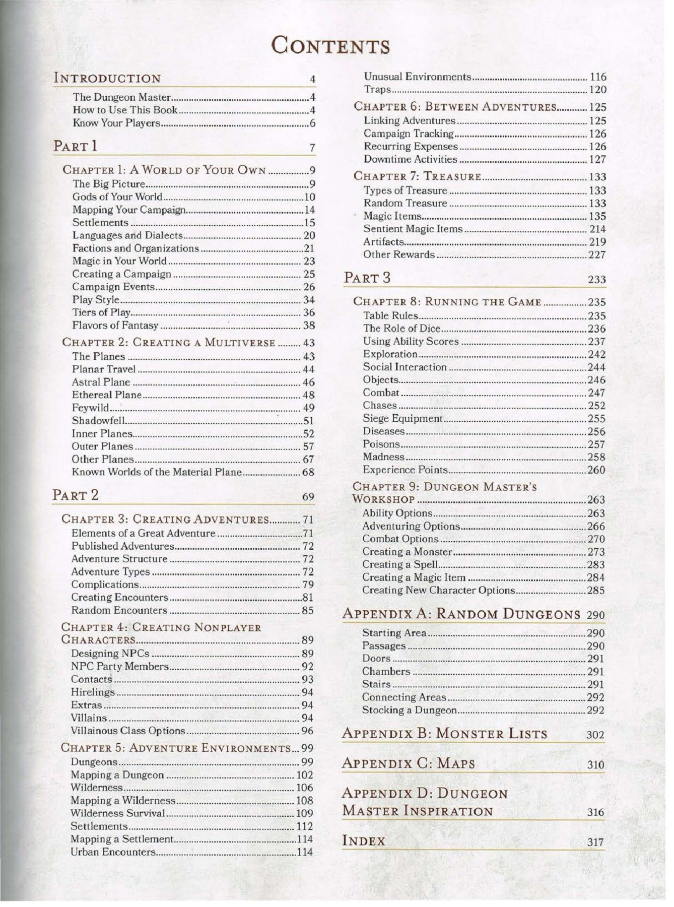 DND 5e Dungeon master's guide Pages 1 - 50 - Text Version | AnyFlip