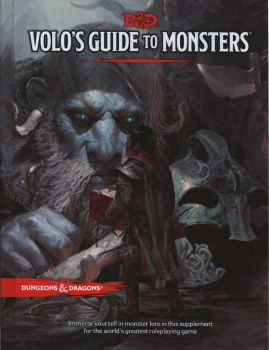 DnD 5e Monsters Manual Pages 1 - 50 - Text Version | AnyFlip