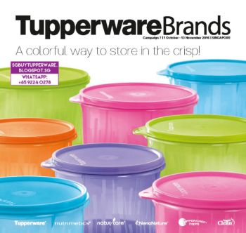 Tupperware 1 October 12 November 2017 Pages 50 Text Version Anyflip