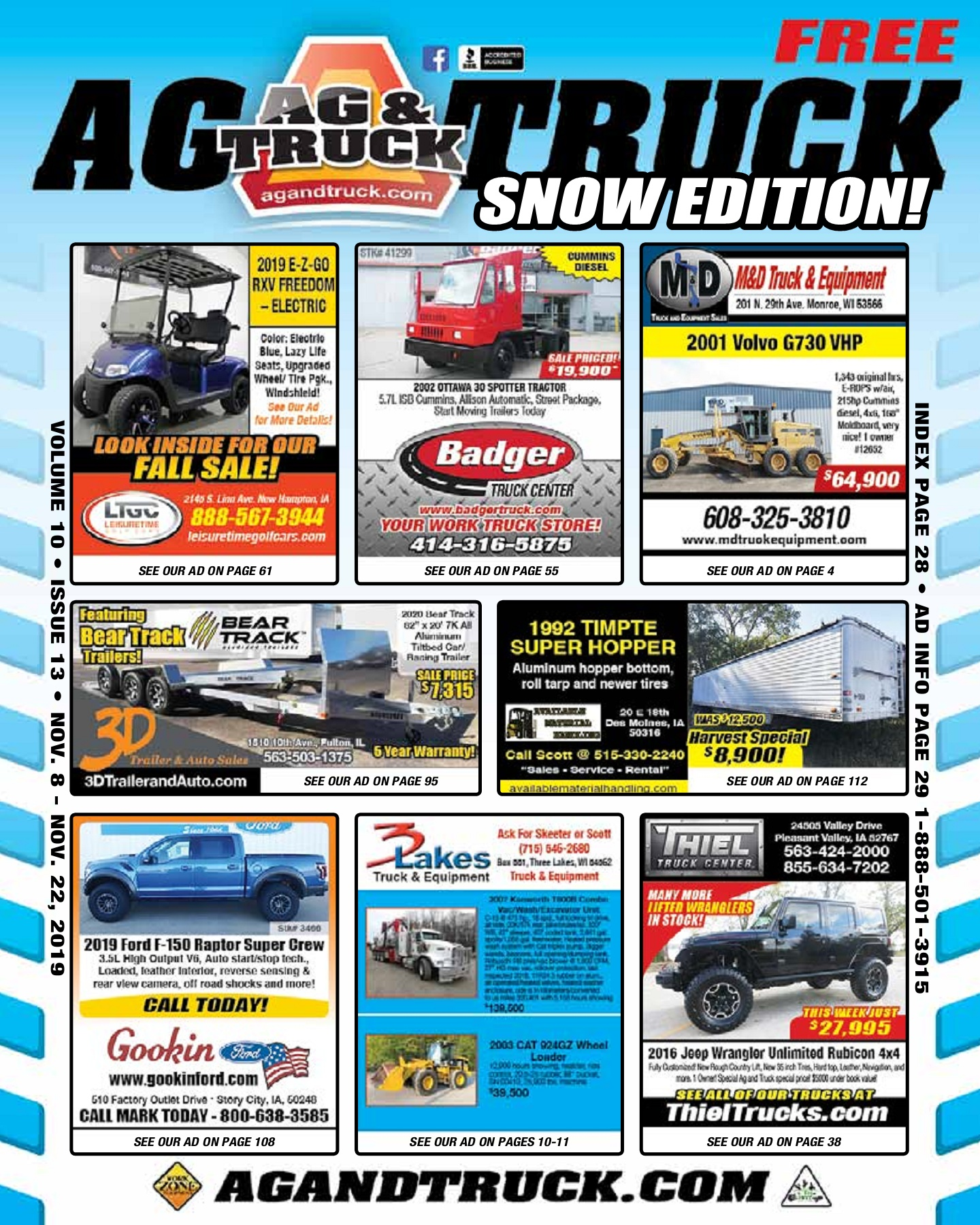 3D Auto Sales >> Atm 11 8 Pages 1 50 Text Version Anyflip