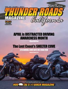 THUNDER ROADS NORCAL -February 2019 Pages 51 - 56 - Text Version