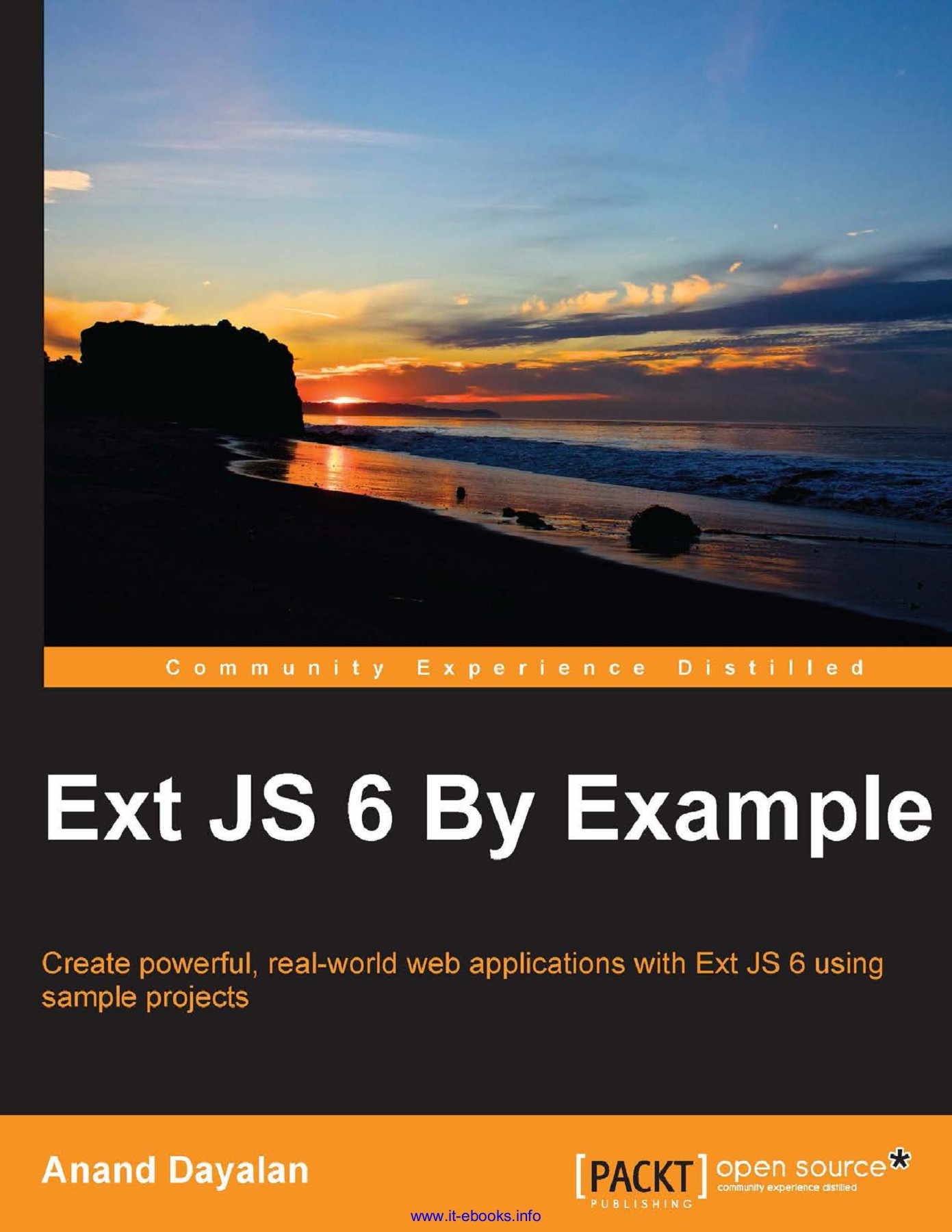 Ext JS 6 By Example Pages 151 - 200 - Text Version | AnyFlip