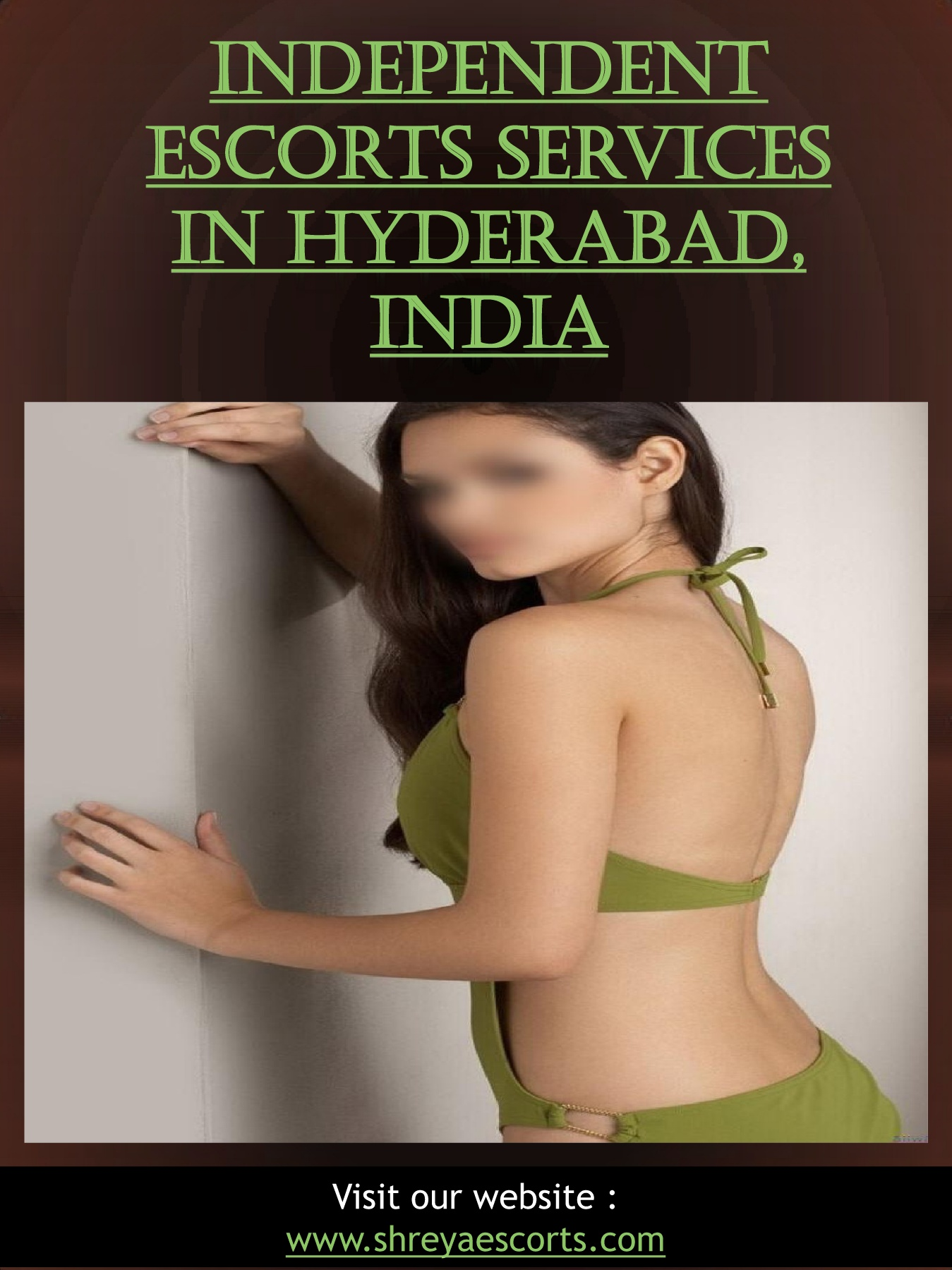 Independent escorts services in hyderabad | 9866962510 |shreyaescorts.com |  AnyFlip