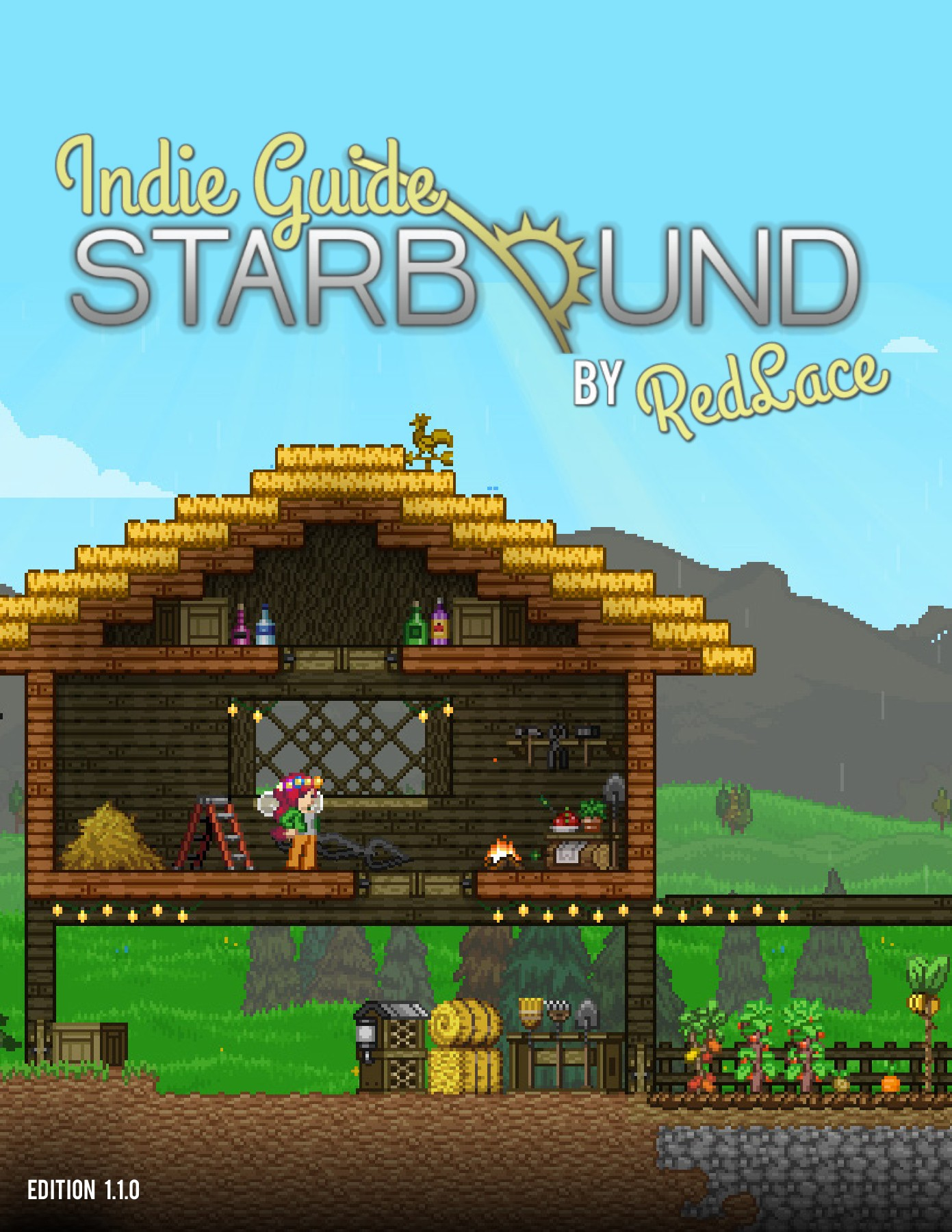 Superb Starbound Indie Guide V1 1 0 Pages 1 50 Text Version Anyflip Wiring Cloud Brecesaoduqqnet