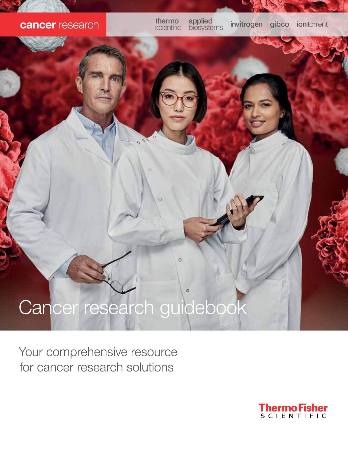 Cancer Research Guidebook Pages 1 - 40 - Text Version | AnyFlip