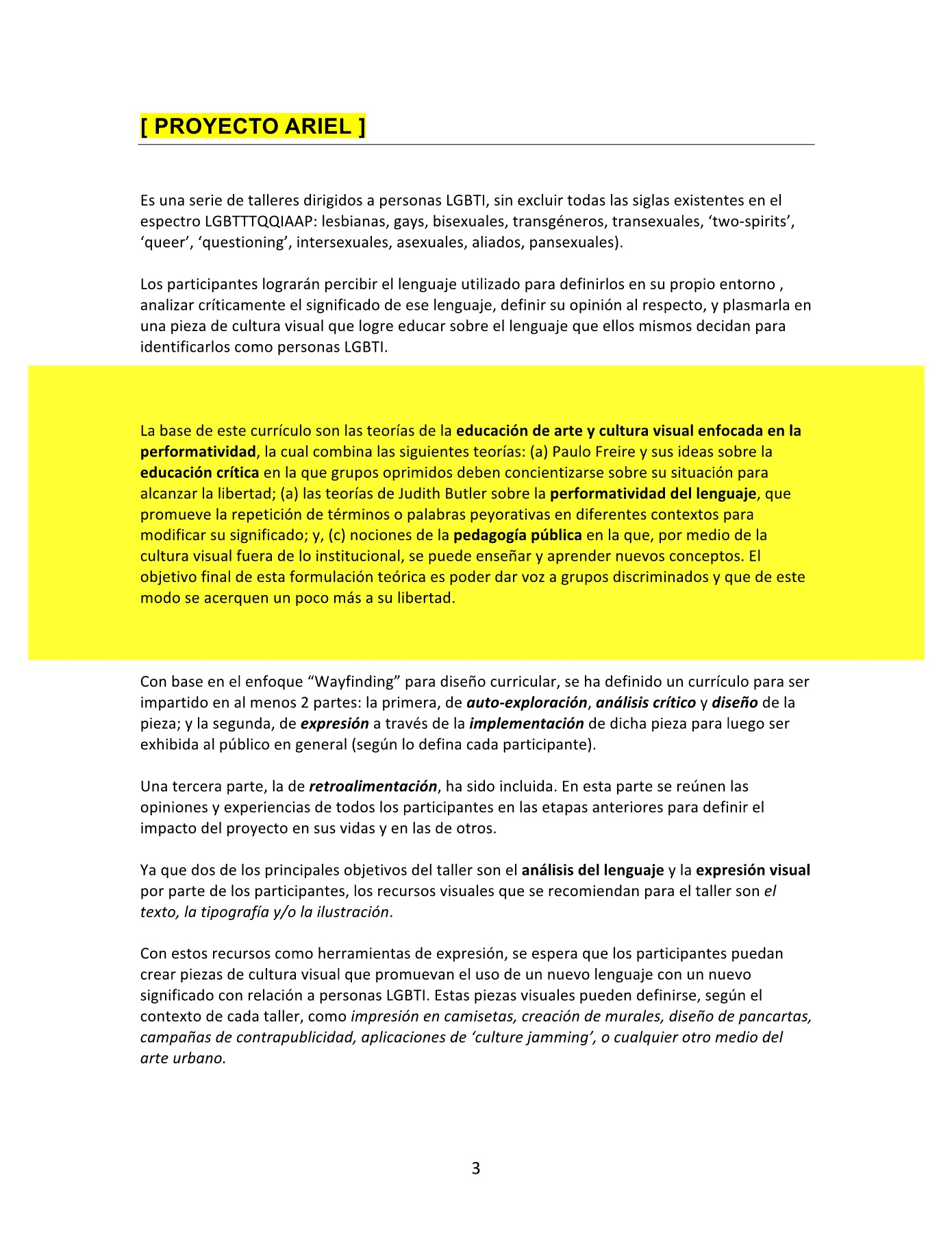 Proyecto Ariel Pages 1 19 Text Version Anyflip