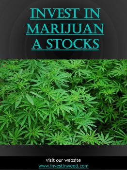 Weed Penny Stocks | investinweed com Pages 1 - 10 - Text